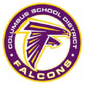 Logo of the Columbus School District