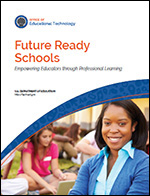 Future Ready Schools: Empowering Educators through Professional Learning toolkit icon
